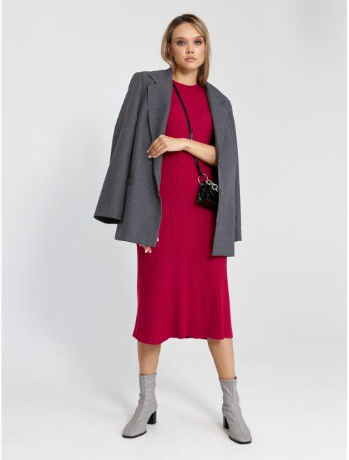 Платье (048/красный)