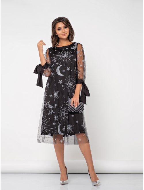Платье (648-1)