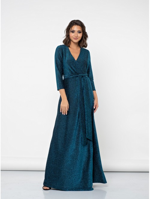 Платье (649-3)