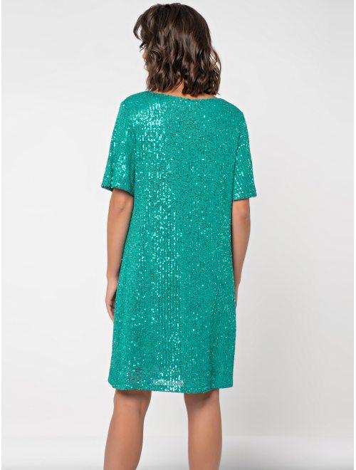 Платье (646-2)