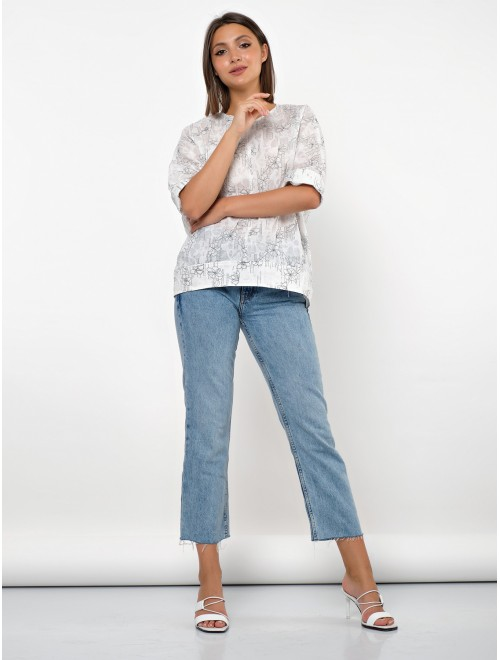 Блуза (563-6)