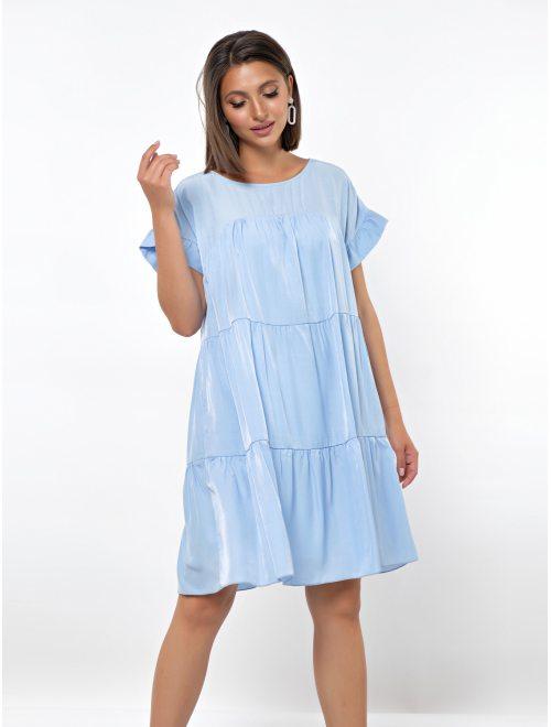 Платье (294-4)