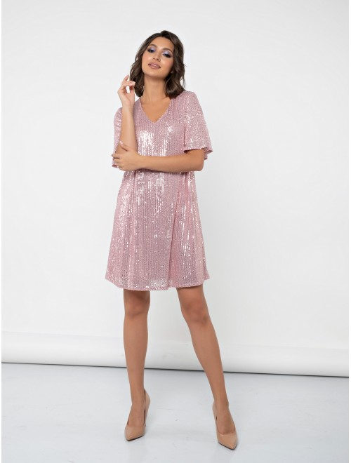 Платье (648-7)
