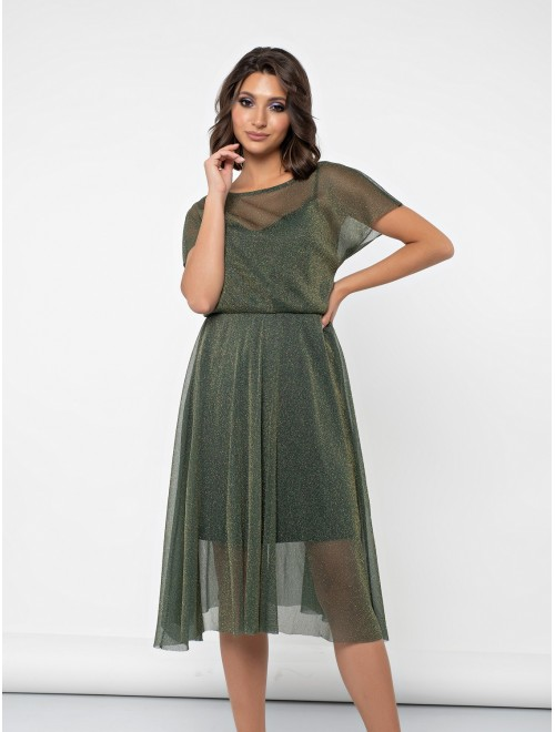 Платье (546-16)