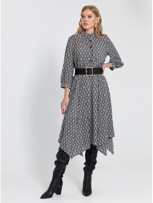 Платье (657-6)