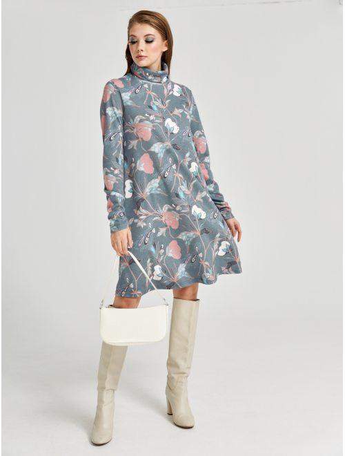 Платье (354-18)