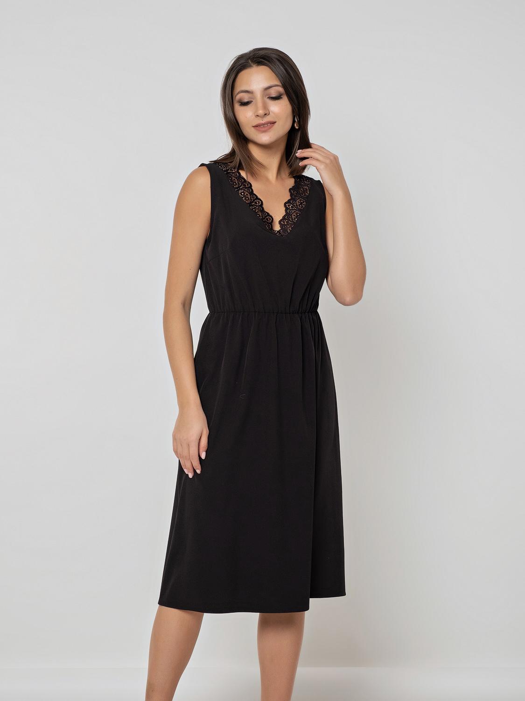 Платье (338-1)