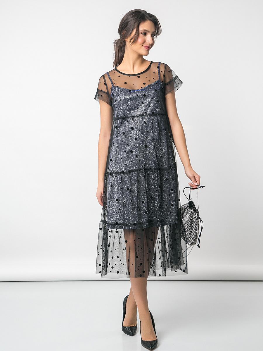 Платье (009-2)