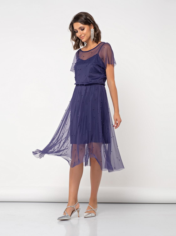Платье (546-14)