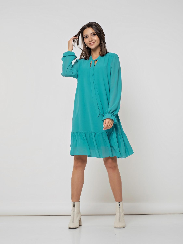 Платье (673-8)