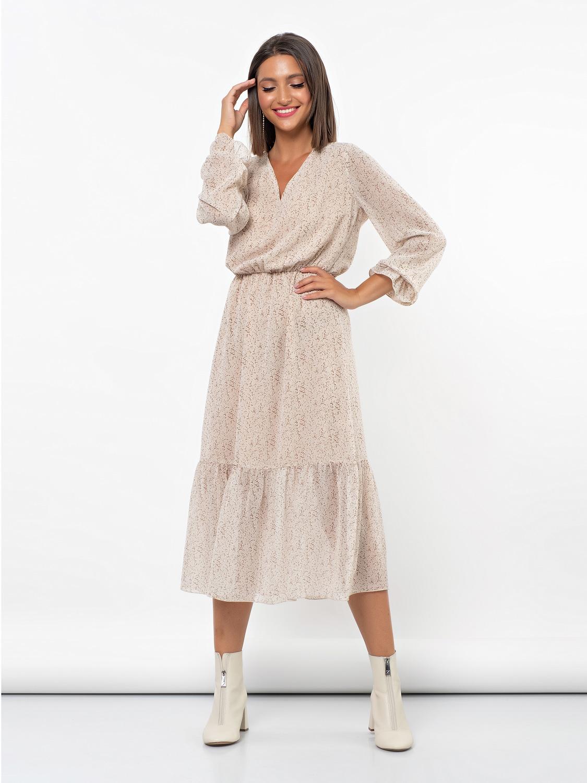 Платье (670-4)