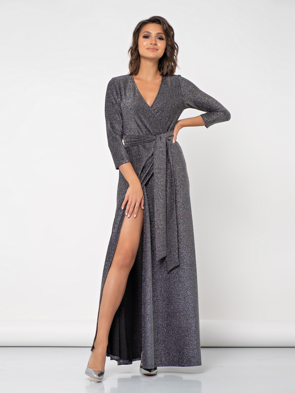Платье (649-6)