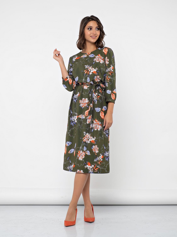 Платье (274-4)