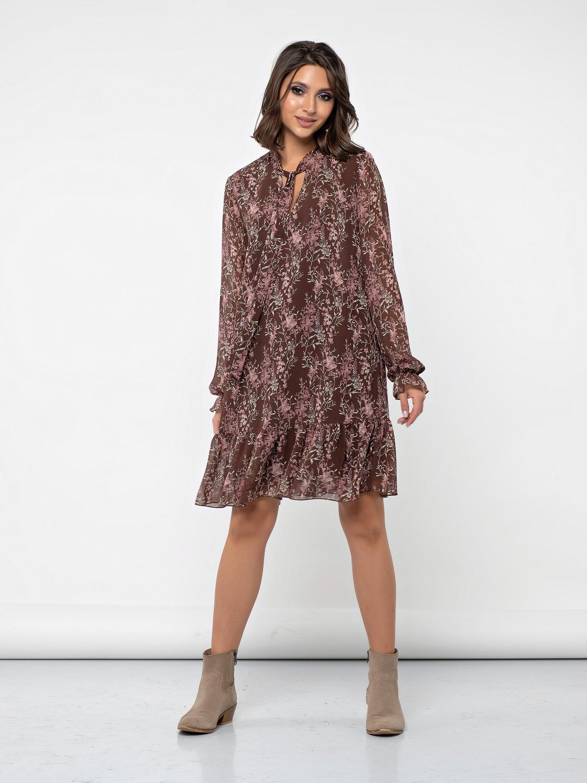 Платье (673-1)