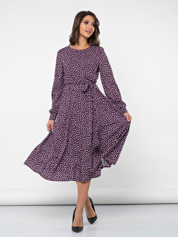 Платье (686-1)