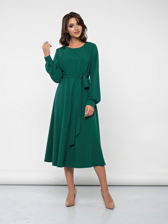 Платье (686-3)