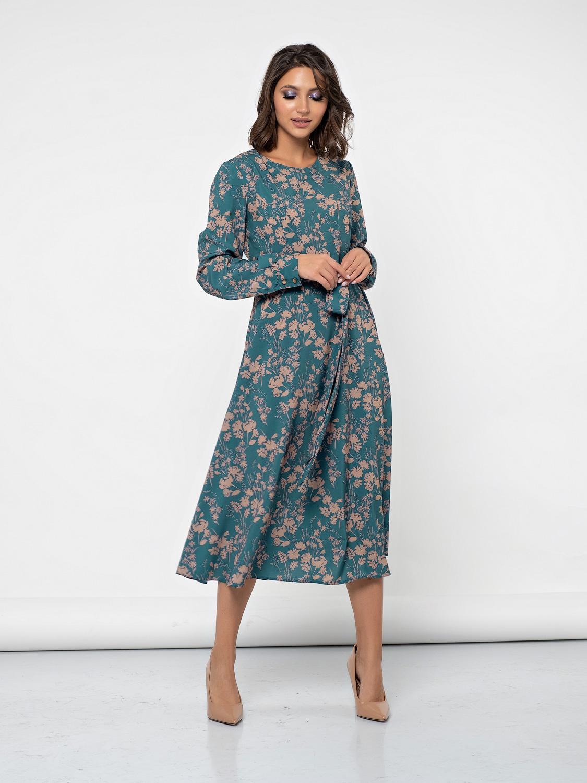 Платье (686-6)
