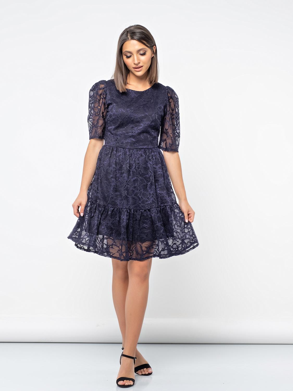 Платье (602-7)